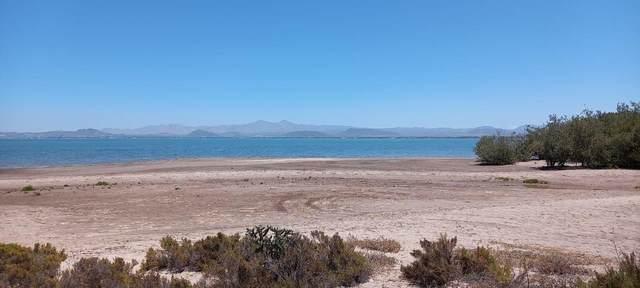 Dr Daniel Lluch Belda E/ Solma, La Paz, BS  (MLS #21-1487) :: Own In Cabo Real Estate