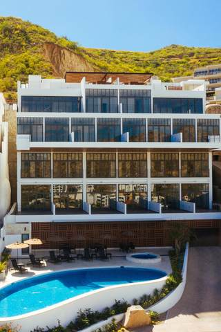 Pedregal #203, Cabo San Lucas, BS  (MLS #21-1495) :: Coldwell Banker Riveras