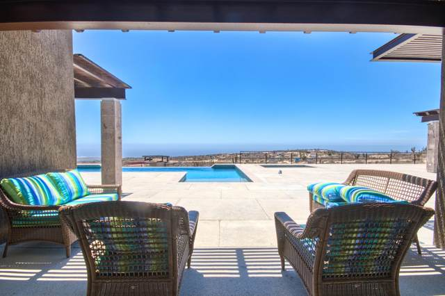 Rolling Hills, Cabo San Lucas, BS  (MLS #21-1497) :: Own In Cabo Real Estate