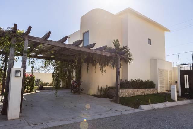 Camino Al Tezal, Cabo Corridor, BS  (MLS #21-1499) :: Own In Cabo Real Estate