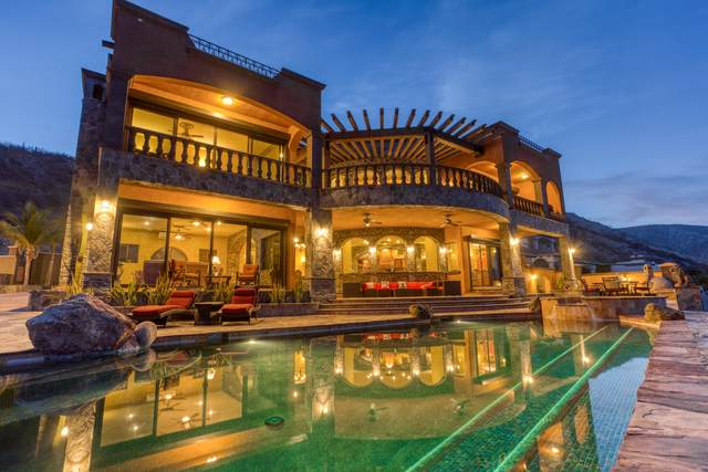 Los Barriles, East Cape, BS  (MLS #21-1505) :: Own In Cabo Real Estate
