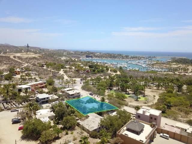 LOT 01 Camino Cabo Este, San Jose del Cabo, BS  (MLS #21-1516) :: Own In Cabo Real Estate