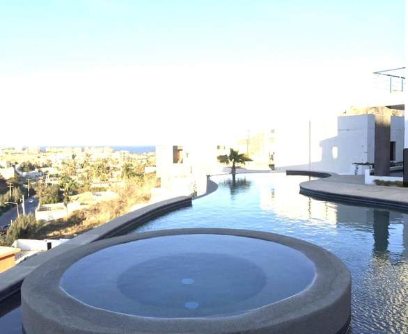6 Miguel A. Herrera Delfines #6, Cabo San Lucas, BS  (MLS #21-1518) :: Own In Cabo Real Estate