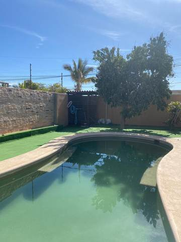 Av. Los Pirules, San Jose del Cabo, BS  (MLS #21-1528) :: Own In Cabo Real Estate