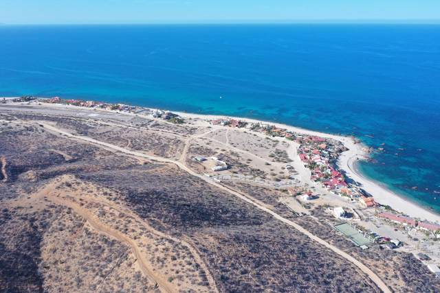 Acceso, East Cape, BS  (MLS #21-1531) :: Coldwell Banker Riveras