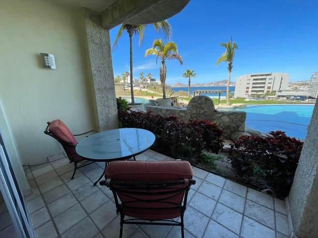 Ocean Side Condo, #7106, Cabo Corridor, BS  (MLS #21-1533) :: Own In Cabo Real Estate