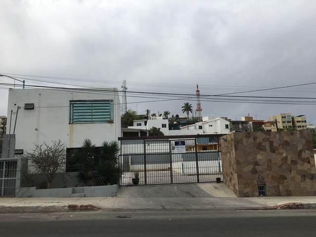 L 09 M 62 Valerio Gonzalez Street, San Jose del Cabo, BS  (MLS #21-1534) :: Coldwell Banker Riveras