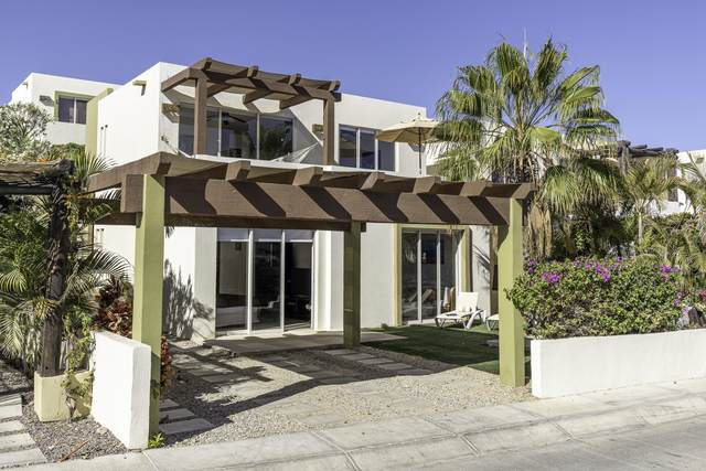 Punta Arena, Cabo Corridor, BS  (MLS #21-1535) :: Own In Cabo Real Estate