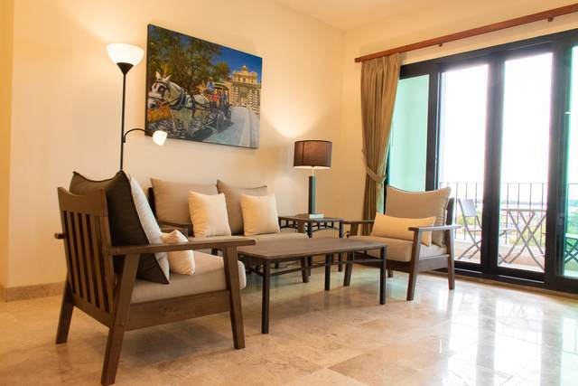 Salvatierra Residences #303, La Paz, BS  (MLS #21-1538) :: Own In Cabo Real Estate