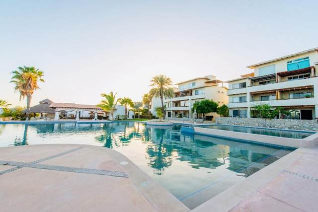 Cactus Tower #112, Cabo Corridor, BS  (MLS #21-1540) :: Own In Cabo Real Estate