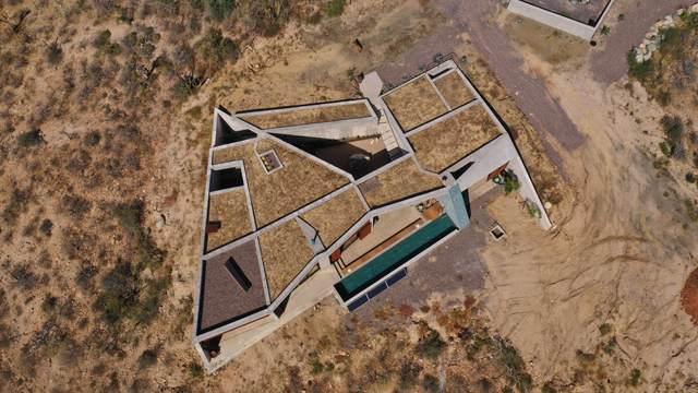 Taller De Terreno, Pacific, BS  (MLS #21-1541) :: Own In Cabo Real Estate