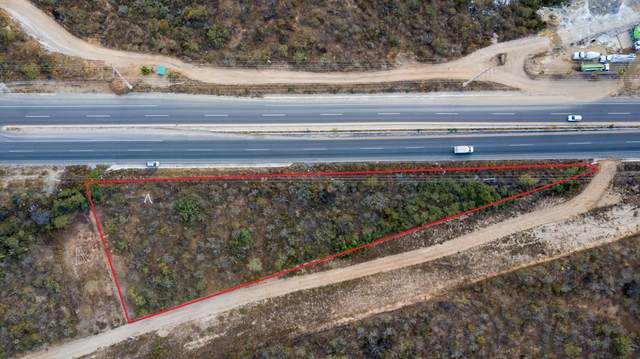 Highway 19, Pacific, BS  (MLS #21-1543) :: Coldwell Banker Riveras