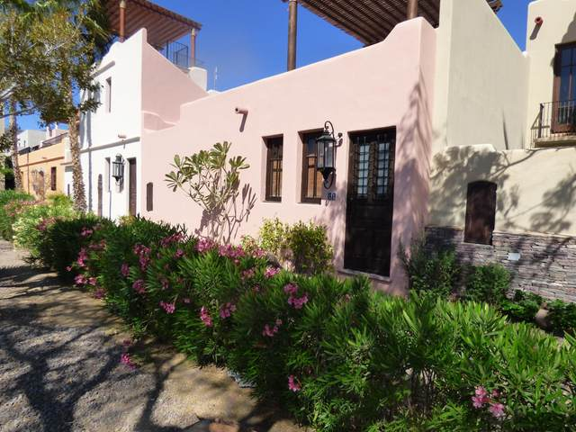 Calle Rodriguez, Loreto, BS  (MLS #21-1546) :: Own In Cabo Real Estate