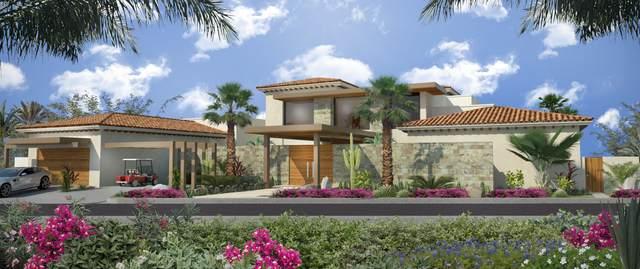 Villas Del Mar, San Jose Corridor, BS  (MLS #21-1548) :: Ronival