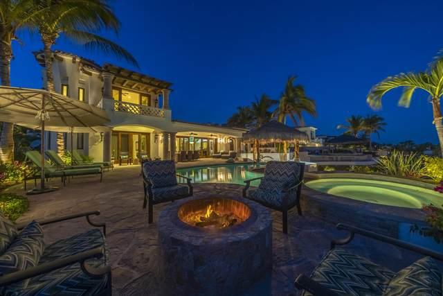 Casa Esmeralda #29, San Jose del Cabo, BS  (MLS #21-1551) :: Own In Cabo Real Estate