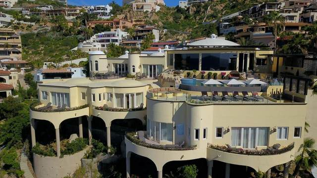 Camino Del Pacifico, Cabo San Lucas, BS  (MLS #21-1552) :: Own In Cabo Real Estate