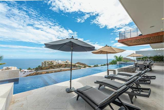 Camino Galento - El Pedregal, Cabo San Lucas, BS  (MLS #21-1553) :: Own In Cabo Real Estate