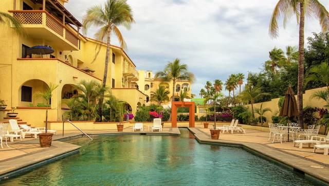 Paseo Malecon San Jose E301, San Jose del Cabo, BS  (MLS #21-157) :: Own In Cabo Real Estate
