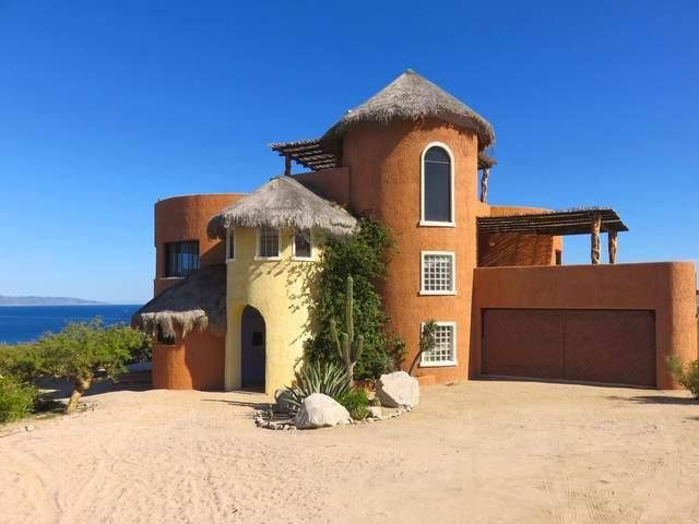 El Sargento North, La Paz, BS  (MLS #21-1571) :: Own In Cabo Real Estate