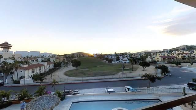 Retorno Punta Palmilla Ph III, V10 #303, San Jose del Cabo, BS  (MLS #21-158) :: Own In Cabo Real Estate