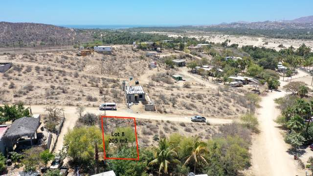 Animas Bajas, San Jose del Cabo, BS  (MLS #21-1595) :: Own In Cabo Real Estate