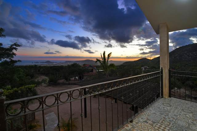 Valle Del Sol, Cabo San Lucas, BS  (MLS #21-16) :: Coldwell Banker Riveras