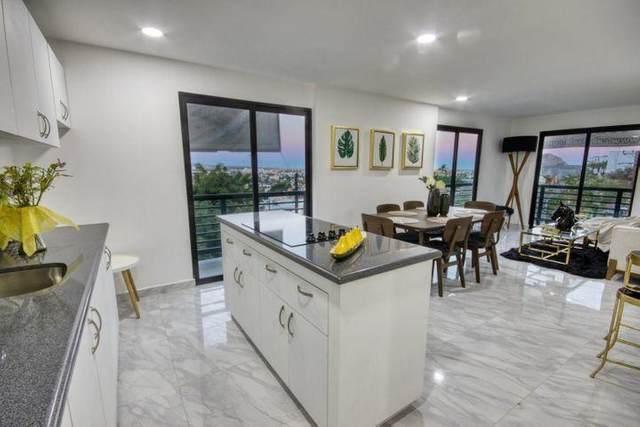 Calle 8 De Octubre #507, Cabo San Lucas, BS  (MLS #21-160) :: Own In Cabo Real Estate