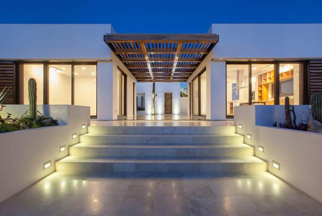 Ocotillo, East Cape, BS  (MLS #21-1611) :: Own In Cabo Real Estate