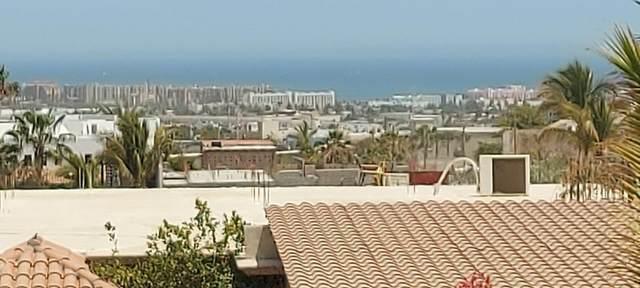 Fraccion A, Lot 2, Fraccion 1, Cabo San Lucas, BS  (MLS #21-1614) :: Ronival