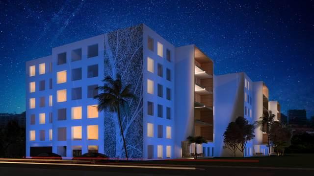 8 Av. Del Pescador 404 Gol, Cabo San Lucas, BS  (MLS #21-1627) :: Own In Cabo Real Estate