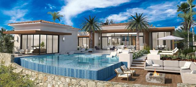 Espiritu Del Mar, San Jose Corridor, BS  (MLS #21-1639) :: Own In Cabo Real Estate