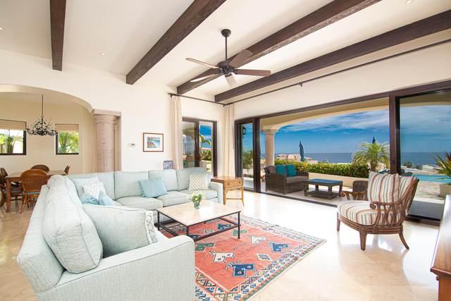 El Encanto De La Laguna Sol #101, San Jose del Cabo, BS  (MLS #21-1640) :: Own In Cabo Real Estate