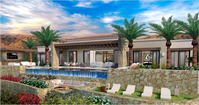 Espiritu Del Mar, San Jose Corridor, BS  (MLS #21-1651) :: Own In Cabo Real Estate