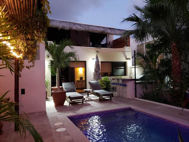 A8 Paseo De Las Misiones, Cabo Corridor, BS  (MLS #21-166) :: Own In Cabo Real Estate
