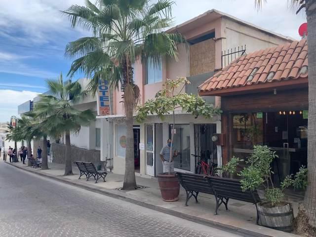 Calle Ignacio Zaragoza, San Jose del Cabo, BS  (MLS #21-167) :: Own In Cabo Real Estate