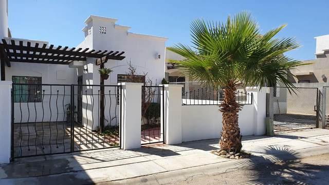 7 Estuario, Cabo San Lucas, BS  (MLS #21-1676) :: Ronival