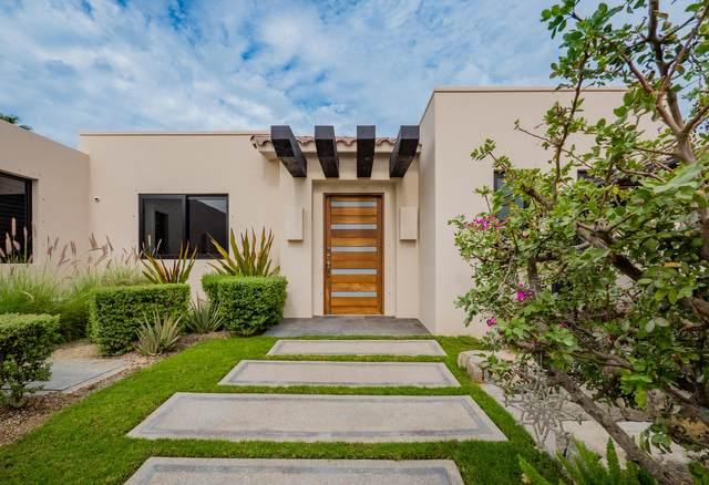 L-35 Carr. Transp. Km7, Cabo Corridor, BS  (MLS #21-1678) :: Own In Cabo Real Estate