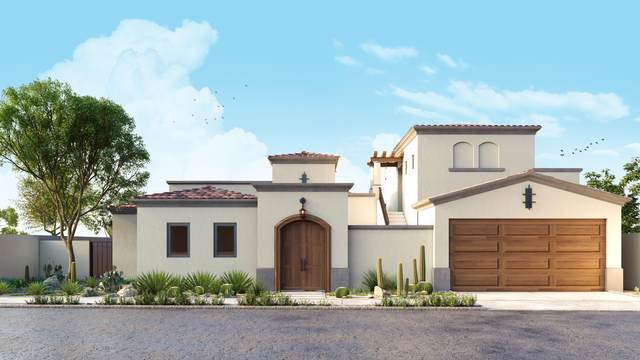 87, Pacific, BS  (MLS #21-1682) :: Own In Cabo Real Estate