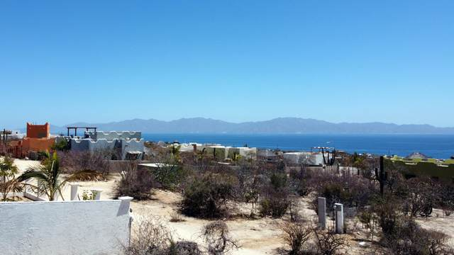 Calle Marlin, La Paz, BS  (MLS #21-1683) :: Own In Cabo Real Estate