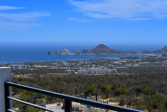 Torre Bahia #401, Cabo Corridor, BS  (MLS #21-1684) :: Own In Cabo Real Estate