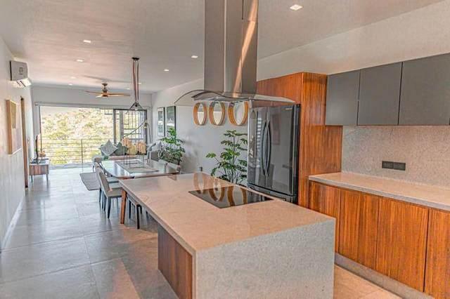 Sabina Tower Brisa #405, Cabo Corridor, BS  (MLS #21-1691) :: Own In Cabo Real Estate