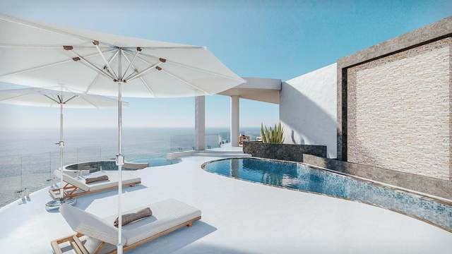 Callejon De La Alegria, Cabo San Lucas, BS  (MLS #21-1702) :: Own In Cabo Real Estate
