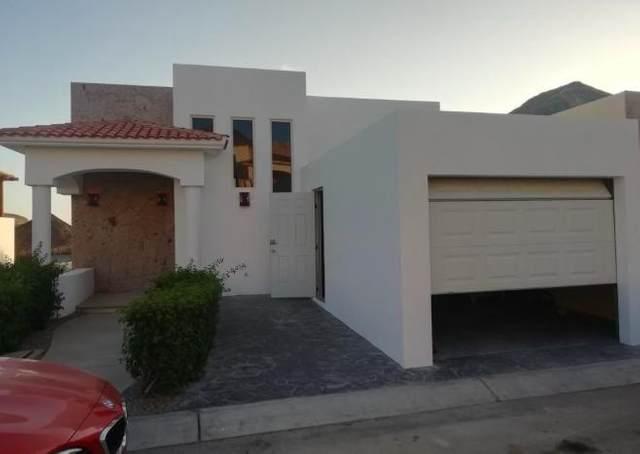 Av. Crispin Cesena, Cabo Corridor, BS  (MLS #21-1703) :: Own In Cabo Real Estate