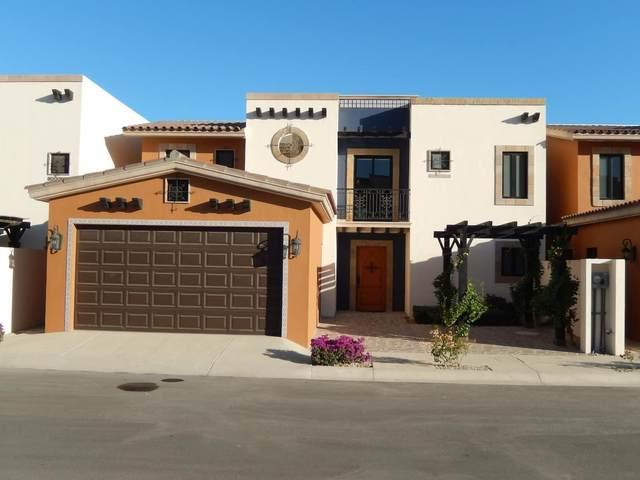 23 Villa 23 Copala At Quivira, Pacific, BS  (MLS #21-1704) :: Own In Cabo Real Estate