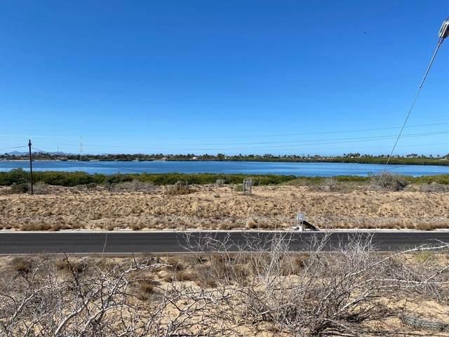 Carretera Cd. Constitucion, Comondu, BS  (MLS #21-1705) :: Own In Cabo Real Estate
