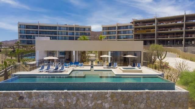 Camino A Solaria Los Cabos D403, Cabo Corridor, BS  (MLS #21-1706) :: Own In Cabo Real Estate