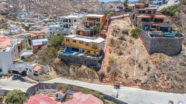 Pedregal Cabo San Lucas, Cabo San Lucas, BS  (MLS #21-1718) :: Ronival