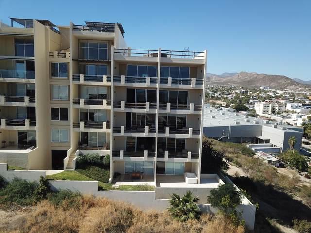702 Paseo Las Misiones H-201, San Jose del Cabo, BS  (MLS #21-173) :: Own In Cabo Real Estate