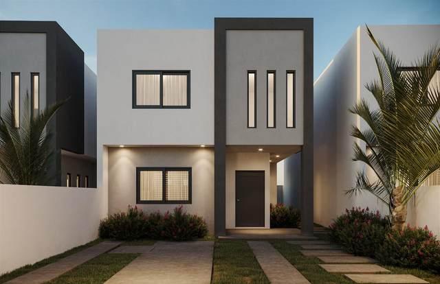 Paseo De Barlovento, San Jose Casa 4, San Jose del Cabo, BS  (MLS #21-1733) :: Own In Cabo Real Estate