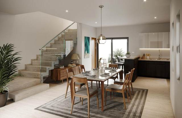 Casa 2 Paseo Barlovento, San Jose del Cabo, BS  (MLS #21-1734) :: Own In Cabo Real Estate